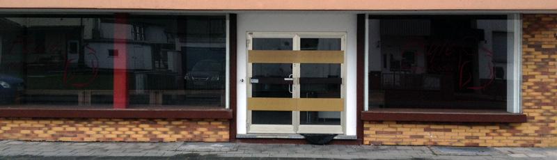 Neuer Standort des Bürgerbüros: Erlenweg 4.